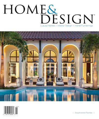 Home & Design Magazine - Annual Resource Guide 2015 (Southwest Florida Edition)