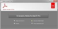 Adobe Acrobat XI Pro v.11.0.11 by m0nkrus (2015/ML/RUS)