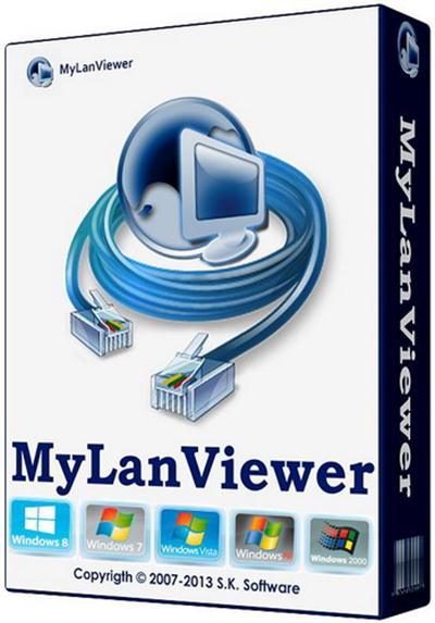 MyLanViewer 4.18.9 Enterprise + Portable