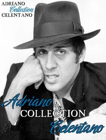 Adriano Celentano - Collection | MP3