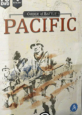 Order of Battle: Pacific | PC | RePack