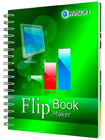 Kvisoft FlipBook Maker Pro & Enterprise 4.3.4.0 Final