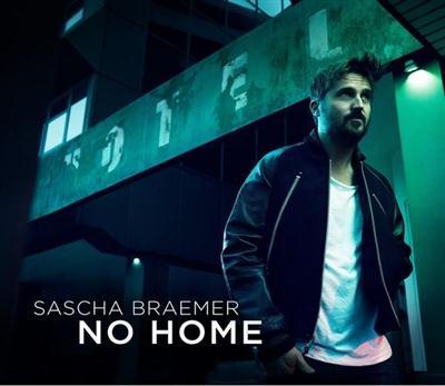 Sascha Braemer - No Home (2015)