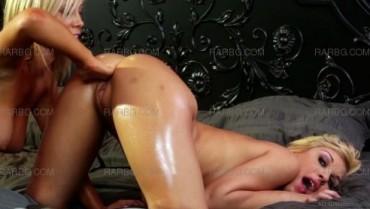 Tasha Reign And Carmen Caliente - Apple Bottom (2015) HD 1080p