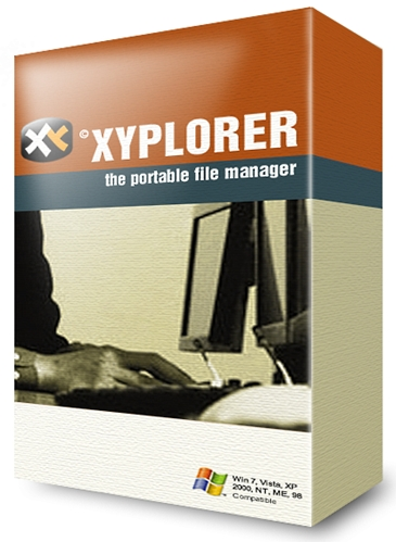 XYplorerFree 15.40.0100 + Portable