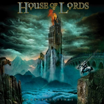 House Of Lords - Indestructible(2015)