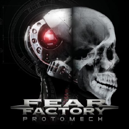 Fear Factory - Protomech (Single) (2015)