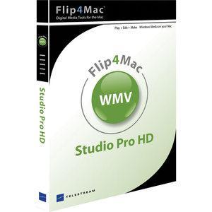 Flip4Mac Studio Pro HD 3.3.6.2 Mac OS X