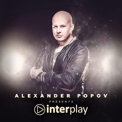 Alexander Popov presents  - Interplay 124 (2016-12-05)