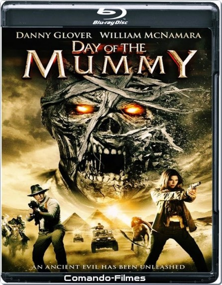 Day of the Mummy 2014 BRRip XviD AC3-RARBG
