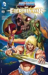 He-Man - The Eternity War #8