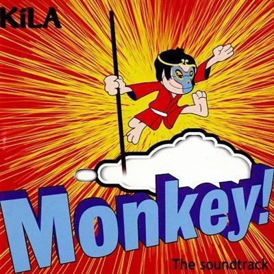 Kila - Monkey! (2001)