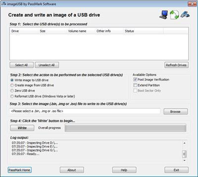 ImageUSB 1.2 Build 1004 Portable