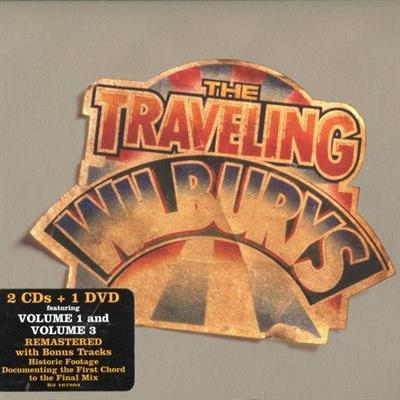 The Traveling Wilburys - Collection (2CD) (2007)