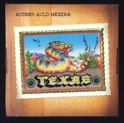 Audrey Auld Mezera - Texas (2005) FLAC