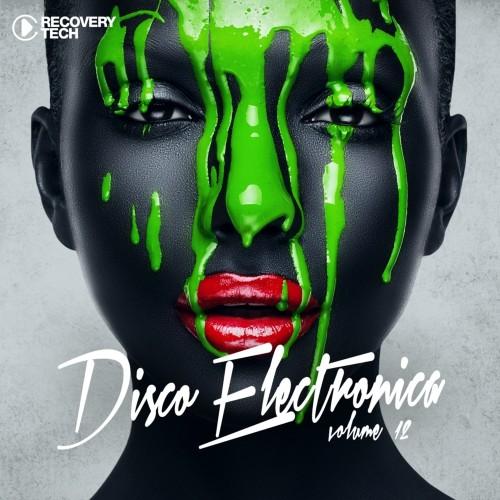 VA - Disco Electronica, Vol. 12 (2015) MP3