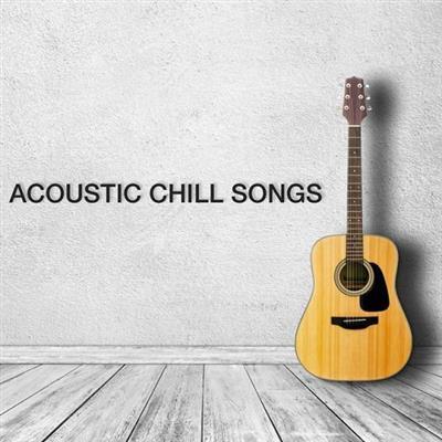 VA - Acoustic Chill Songs (2015)