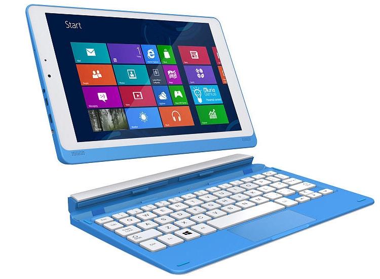 Первый трансформируемый Windows-планшет для детей (7 фото + видео)