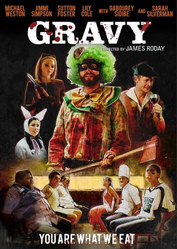 Gravy (2015) BRRip XviD MP3-RARBG