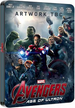 Avengers : L'ère d'Ultron - MULTi (Avec TRUEFRENCH) FULL BLURAY