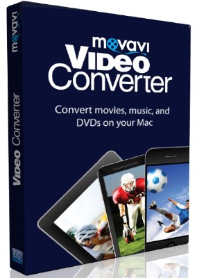 Movavi Video Converter 16.0