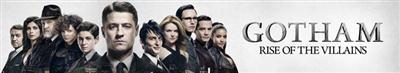 Gotham S02E03 HDTV X264-LOL & Gotham S02E03 720p HDTV X264-DIMENSION