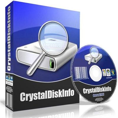 CrystalDiskInfo Shizuku Edition / Full / Ultimate 7 Dev4 (x86/x64) Portable