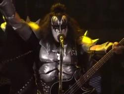 KISS - The Last Kiss. Last Farewell at Meadowlands NJ (2000) DVDRip от MediaClub {Android}