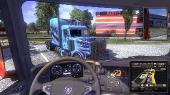 Euro Truck Simulator 2 (2013/2013/RUS/ENG/MULTI35/RePack)