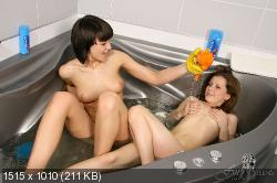 Tags: Lesbians Play, Toys, Fingering, Russian