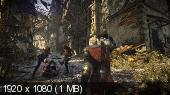 ������� 3: ����� ����� / The Witcher 3: Wild Hunt [1.02 + 2 DLC] (2015) PC | RePack �� Ethereal