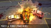 Carmageddon: Reincarnation (2015/RUS/ENG/MULTI6)
