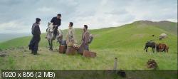 Тотем волка (2015) BDRip 1080p | L2