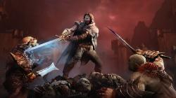 Middle Earth: Shadow of Mordor [Update 7] (2014/RUS/ENG/RePack by xatab)