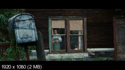 Кат Бэнк (2014) BDRemux 1080p | L1, L2