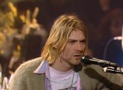 Nirvana - Unplugged In New York (2007) DVDRip от MediaClub {Android}