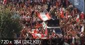 ����. ������� ������ / Syria: the Assads' Twilight (2011) IPTVRip