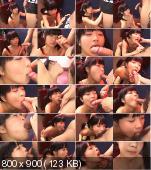 Парню нравятся азиатские девчонки