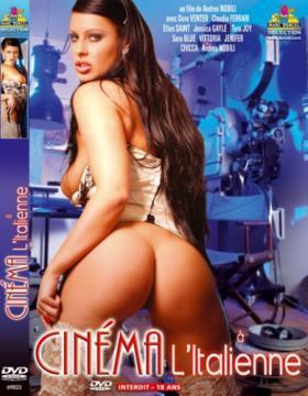 Caos / Хаос (Andrea Nobili, ATV) (2005) FullHD 1080p