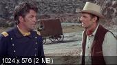 ����� � ������ / Duel at Diablo (1966)