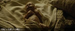 Загадочная история Бенджамина Баттона / The Curious Case of Benjamin Button (2008) BDRip 720p | DUB