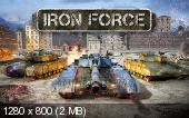 Iron Force 2.03 - 3D, Online ���� ��� �������