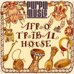 VA - Best Of Afro & Tribal House (2015)