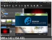 Photodex ProShow Producer 7.0.3518 + Rus