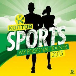 VA - Kontor Sports 2015 - My Personal Trainer (2015)
