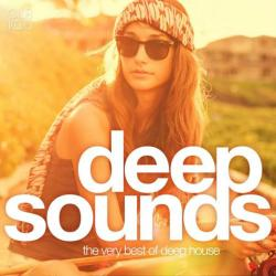 VA - Deep Sounds Vol.4: The Very Best Of Deep House (2015)