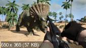 Carnivores: Dinosaur Hunter Reborn (2015) PC/ENG