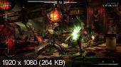 Mortal Kombat X [Update 7] (2015) PC | RePack от R.G. Catalyst