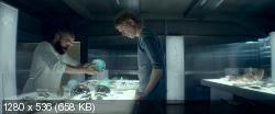 Из машины (2015) BDRip 720p от HELLYWOOD | Лицензия