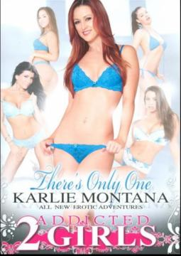 There's Only One Karlie Montana / Карли Монтана единственная и неповторимая (Addicted 2 Girls) (2015) FullHD 1080p